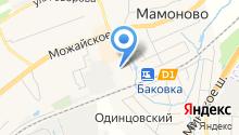 Перезагрузка на карте