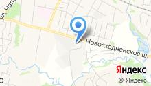 M5home на карте