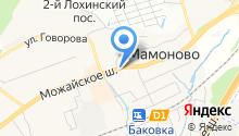 Капитальный.рф на карте