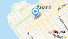 Адвокатский кабинет Черепанова В.В. на карте