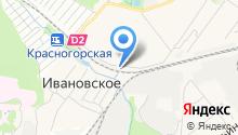 MW-AVTO на карте