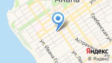 Luna park на карте
