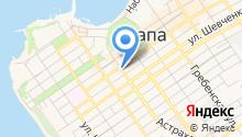 Дары Абхазии на карте
