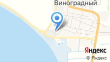 Почтовое отделение №345 на карте
