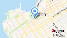 Sa Marina на карте