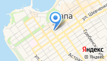 Shaik на карте