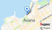 Магазин паровых коктейлей на карте