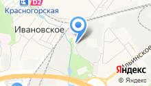 ООО «Рент Эксперт» - компания на карте