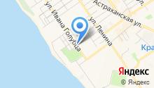 амекс на карте