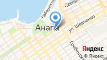Арт Хобби на карте