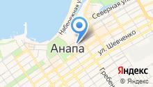 Я! на карте