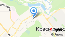 Красногорский Имплантологический Центр на карте