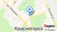 RangeVision на карте