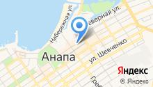 Банкомат, Всероссийский банк развития регионов на карте