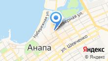 Все по 10 рублей на карте
