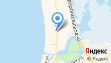LETO на карте