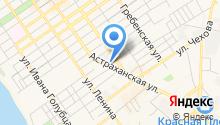 REAL-PAK на карте