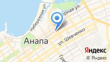 Банкомат, Национальный Банк ТРАСТ на карте