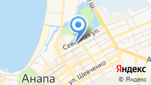 Red Apple Service на карте