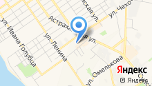 БЕСТ КЛИНИК на карте