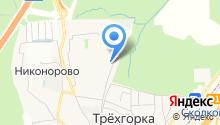ДипМастер на карте