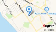 Авторизованный сервисный центр по ремонту бытовой техники на карте