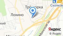 Нотариус Кулишова Р.Т. на карте