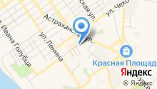Видеоарт на карте