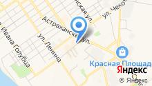 Деталька на карте