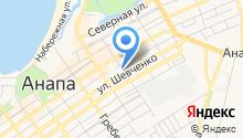 Единый центр недвижимости на карте
