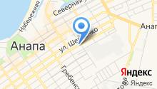 ИванСтрой на карте