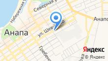 Cosmo to be proffesional, магазин оборудования на карте