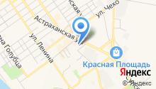 МОБИС ЮГ на карте