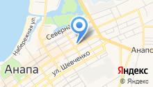 Банкомат, АКИБ Образование на карте