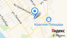АН Южный квартал-ЮК - агентство недвижимости на карте