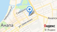 ЖилФонд-Юг на карте