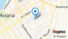 А-Студио на карте