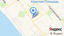 Дункан-Сервис на карте