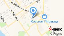 Check service на карте