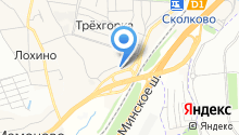 Swmoda на карте