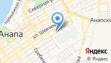 Anapa-Electronic на карте