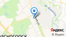Bisnesshina.ru на карте