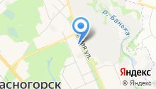 Happywoo на карте
