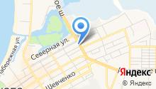 PROAVTO на карте