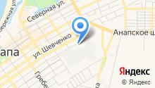 Anapa.info на карте
