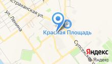 Y.K Motors на карте