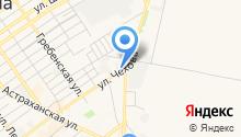 Shaurma palace на карте