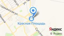 Fiszman на карте