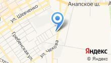 Магазин деталей для ГАЗ на карте