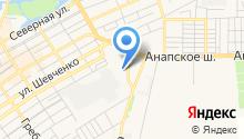 ADS Centre на карте